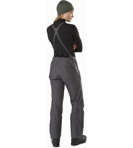 Alpha AR Pant Women's Pilot Back View