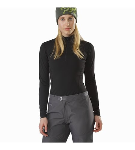 Alpha AR Pant Women's Pilot No Suspenders