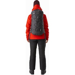 Alpha FL 30 Backpack Carbon Copy Full View