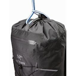 Alpha FL 30 Backpack Carbon Copy Haul Loops