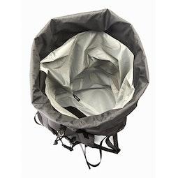 Alpha FL 30 Backpack Carbon Copy Main Compartment