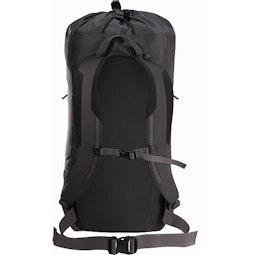 Alpha FL 30 Backpack Carbon Copy Suspension