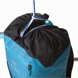Alpha FL 30 Backpack Dark Firoza Haul Loops