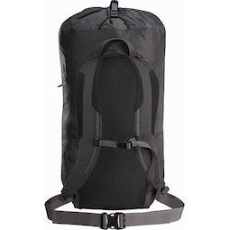 Alpha FL 40 Backpack Carbon Copy Suspension