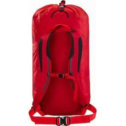 Alpha FL 40 Backpack Dynasty Suspension