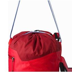 Alpha FL 45 Backpack Cayenne Haul Loops