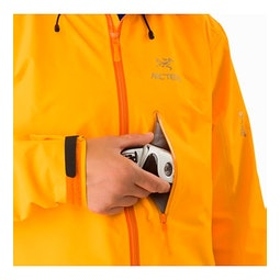 Alpha FL Jacket Women's Dawn Chest Pocket