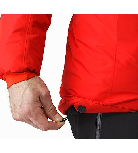 Alpha IS Jacket Magma Cohaesive™ Hem Adjuster