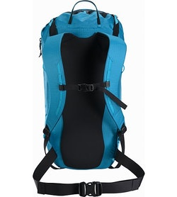 Alpha SK 32 Backpack Dark Firoza Suspension
