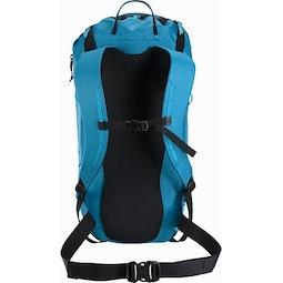 Alpha SK 32 Backpack Dark Firoza Suspension