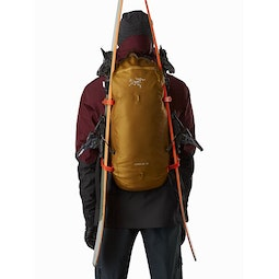 Alpha SK 32 Backpack Yukon A Carry