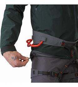 Alpha SV Jacket Zevan Hem Adjuster
