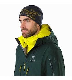 Alpha SV Jacket Zevan Open Collar Side