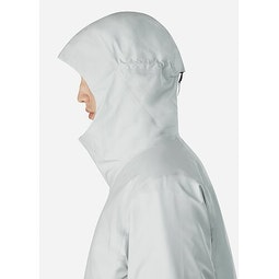Altus Down Jacket Vapor Hood