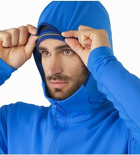 Amaran Hoody Rigel Flexible Hood Stiffener