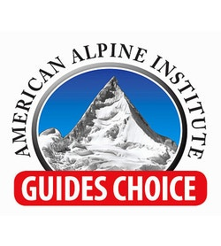 American Alpine Institute Guides Choice Award