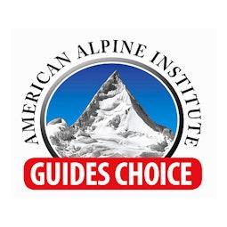 American Alpine Institute Guides Choice Award