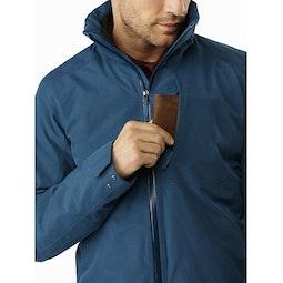 Ames Jacket Nereus Chest Pocket