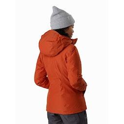 Andessa Jacket Women's Sunhaven Back Pocket