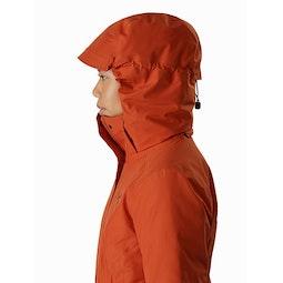 Andessa Jacket Women's Sunhaven Hood