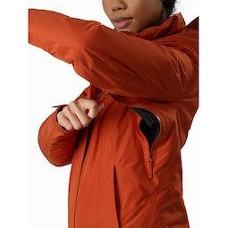 Andessa Jacket Women's Sunhaven Pit Zip