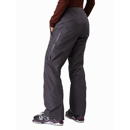 Andessa Pant Women's Whiskey Jack Back View
