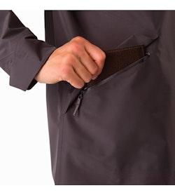 Andra Coat Women's Whiskey Jack Hand Security Pocket