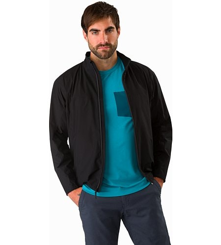 Anzo T-Shirt Dark Firoza Outfit