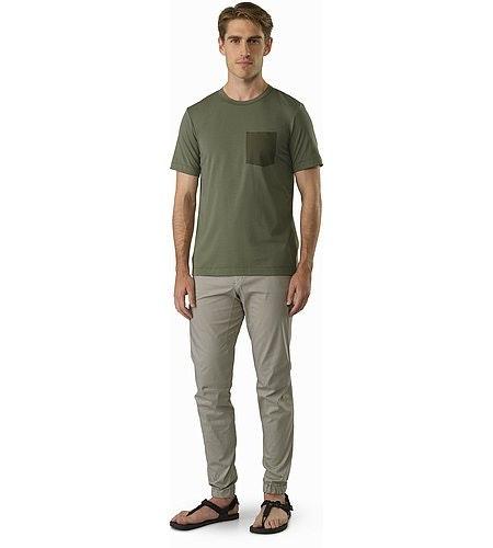 Anzo T-Shirt Joshua Tree Front View