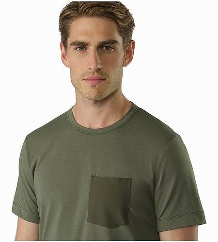 Anzo T-Shirt Joshua Tree Neckline