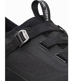 Arakys Approach Shoe Black Buckle
