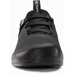 Arakys Chaussure d'approche Black Vue de face