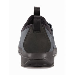 Arakys Approach Shoe Microchip Back View