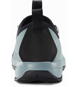 Arakys Approach Shoe Women's Freezing Fog Dewdrop Back View