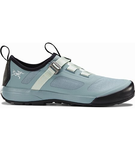 Arakys Approach Shoe Women's Freezing Fog Dewdrop Side View