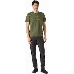 Arc'Word T-Shirt Aeroponic Full View