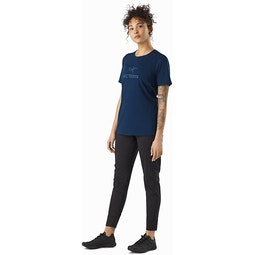 Arc'Word T-Shirt Women's Cosmic Full View