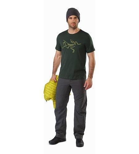 T-shirt Archaeopteryx Conifer Vue de face