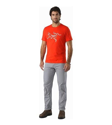T-shirt Archaeopteryx Magma Vue de face