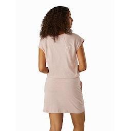 Ardena Dress Women's Element Back View