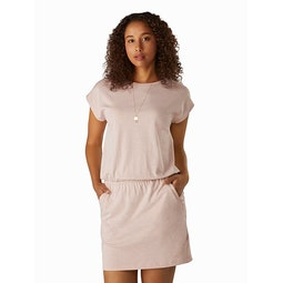 Ardena Dress Women's Element Front View