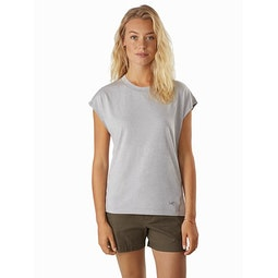 Ardena Top Women's Synapse Front View