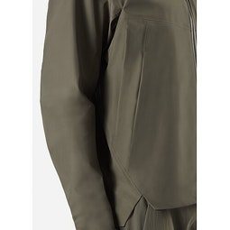 Arris Jacket Clay Hand Pocket 1