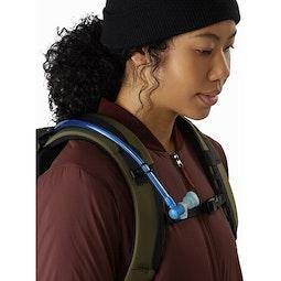 Arro 16 Backpack Wildwood Hydration Strap