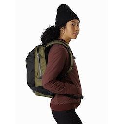 Arro 16 Backpack Wildwood Profile