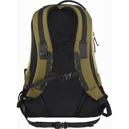 Arro 16 Backpack Wildwood Suspension