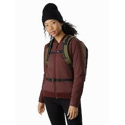 Arro 16 Backpack Wildwood Waistband