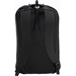 Arro 20 Bucket Bag Black Suspension