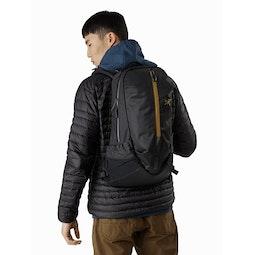 Arro 22 Backpack 24K Black