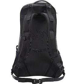 アロー 22 バックパック ブラック サスペンション